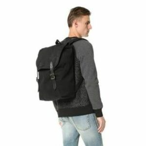 Filson Ranger Backpack in Black NEW!